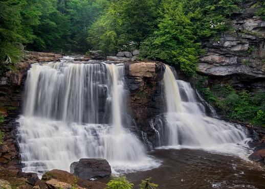 Cuyahoga Falls, Οχάιο, Ηνωμένες Πολιτείες