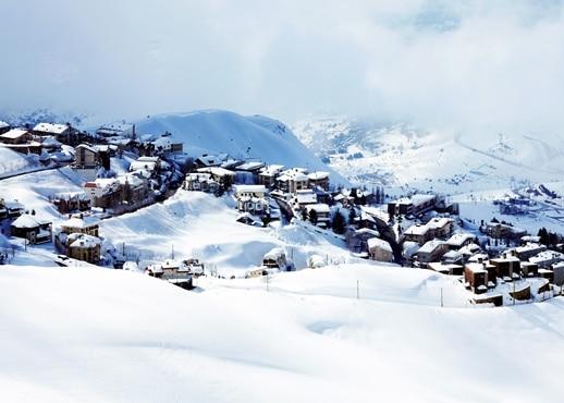 Бань, Швейцария