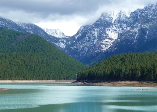 Kalispell, Montana, Amerika Serikat