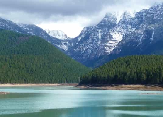 Kalispell, Montana, États-Unis d'Amérique
