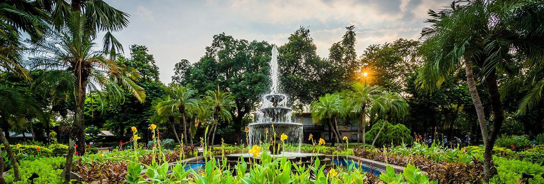 馬尼拉, 菲律賓