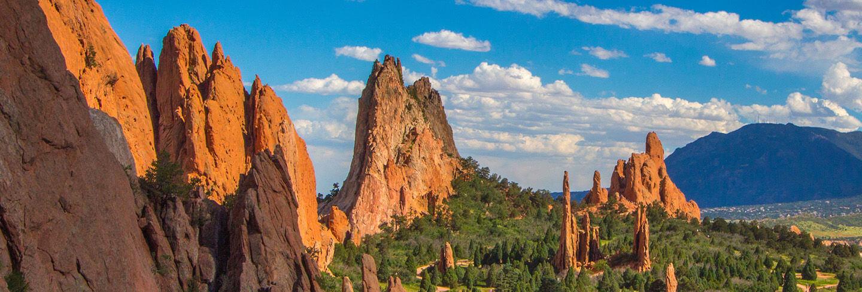 Colorado Springs, Colorado, Ameerika Ühendriigid