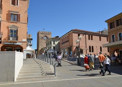 Mestre, Italia