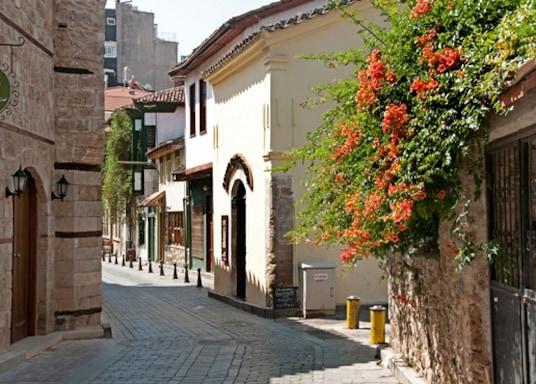 ゲブゼ, トルコ