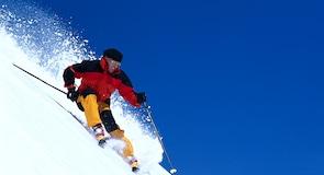Lyžařské středisko Monterreal