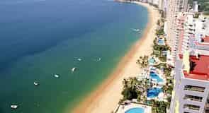Playa Revolcadero