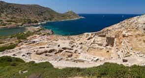 Datca Port