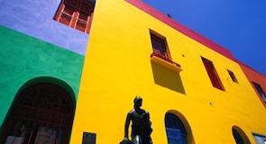 Serrano Square