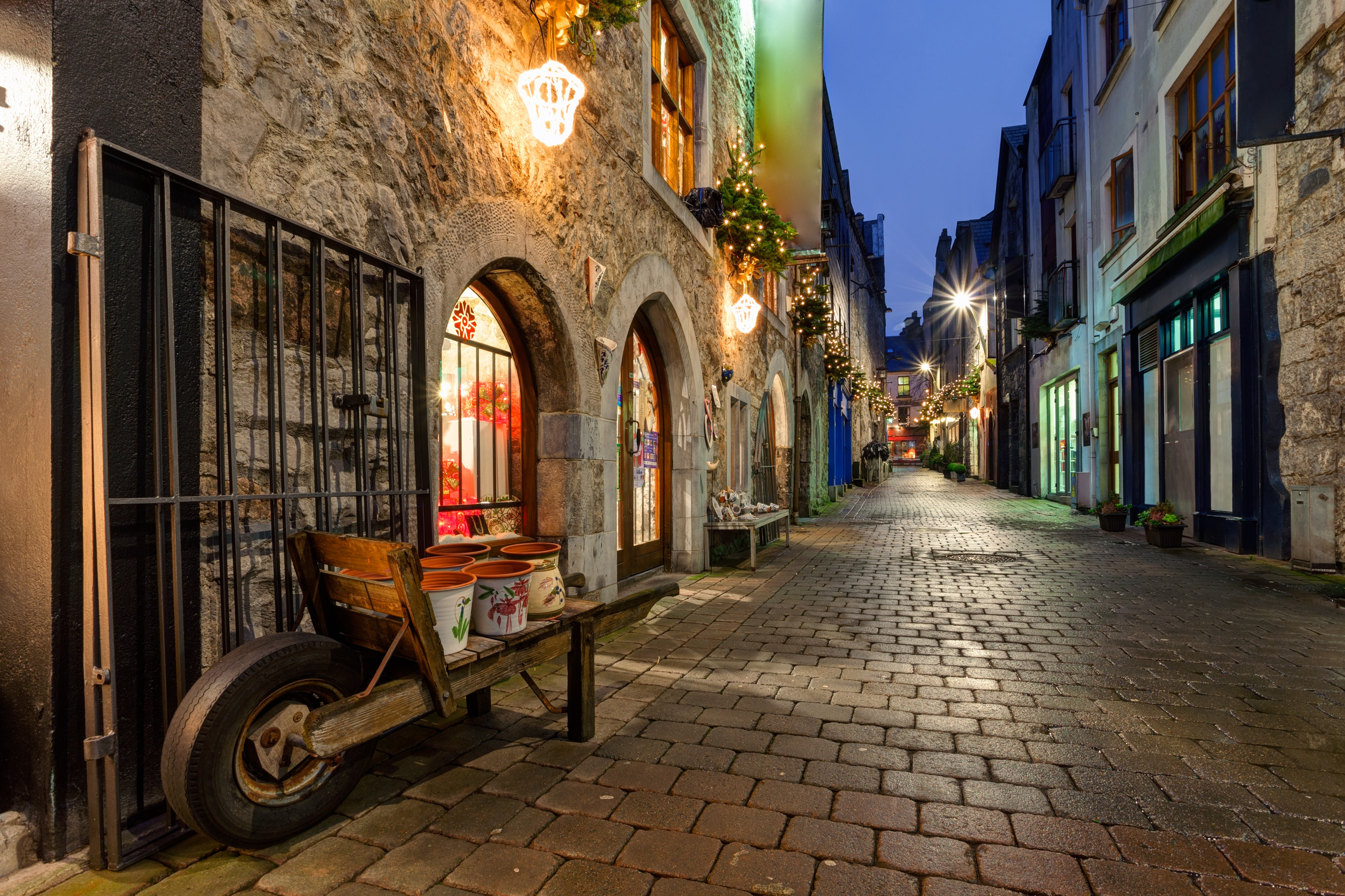 Top 10 Hotels In Galway Ireland Hotels Com