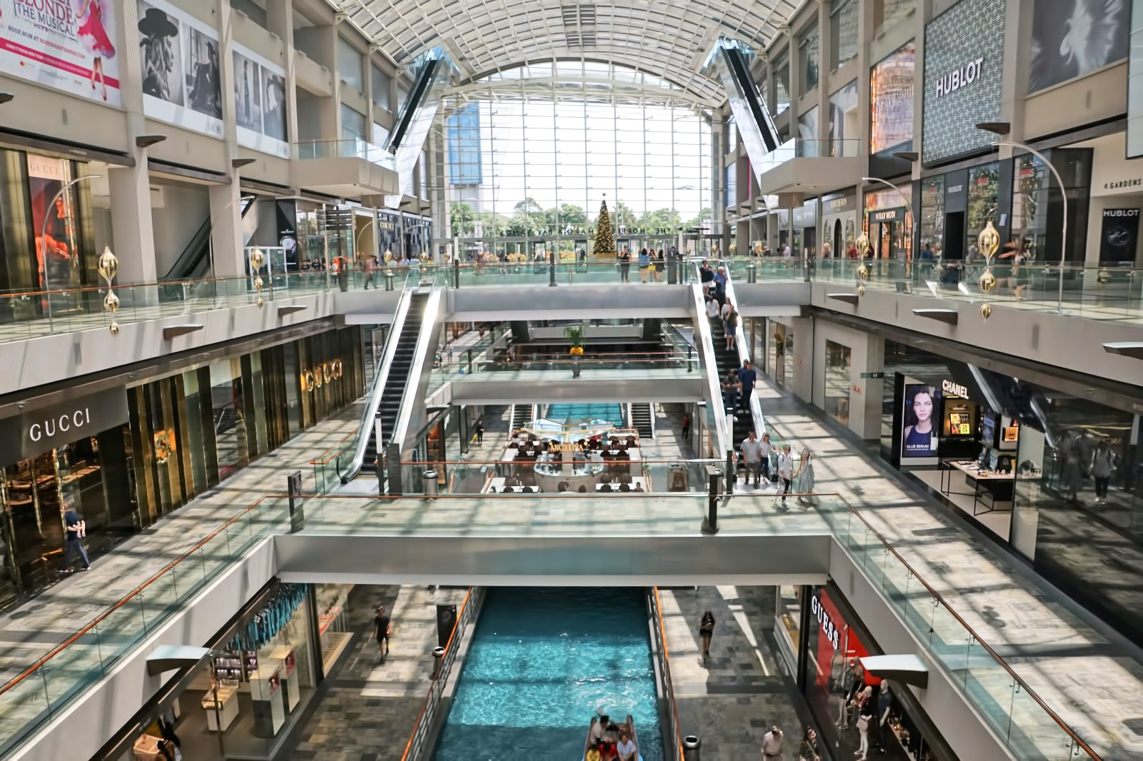 10 Best Shopping Experiences in Singapore The Best Places