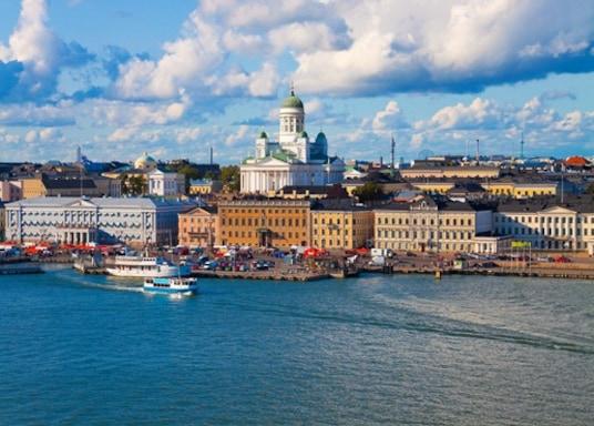 Meilahti, Finlandiya