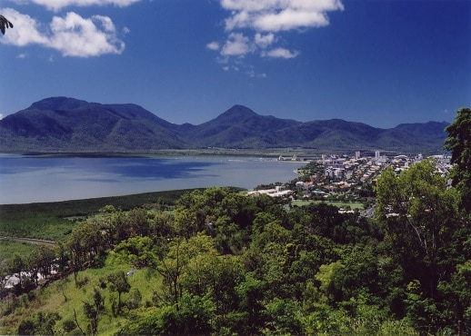 Cairns, Bang Queensland