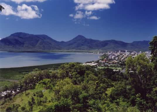 Wangetti, Queensland, Australien