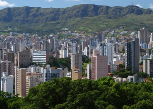 Contagem, Brazil