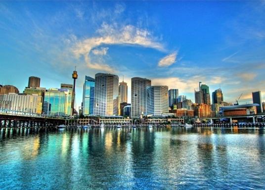 Sydney, Nýja Suður-Wales, Ástralía