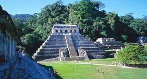 Musée de l'ambre du Chiapas