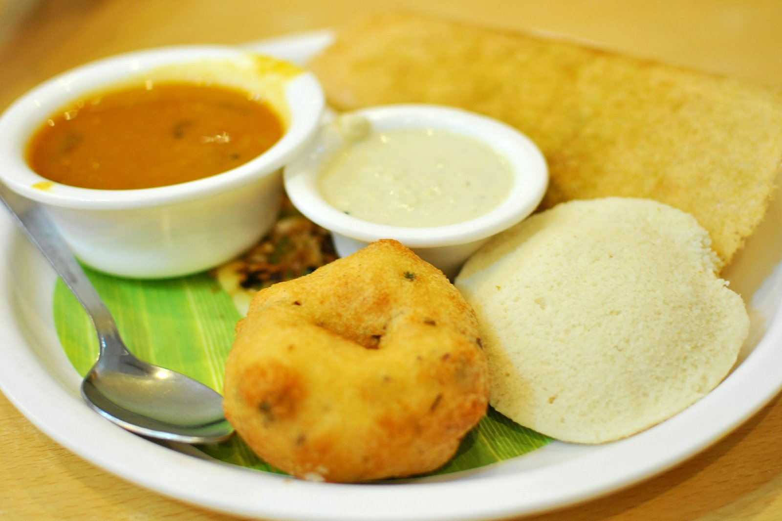 Great Restaurants in Little India - The Best Places to Eat