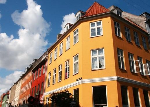 Rungsted Kyst, Denmark