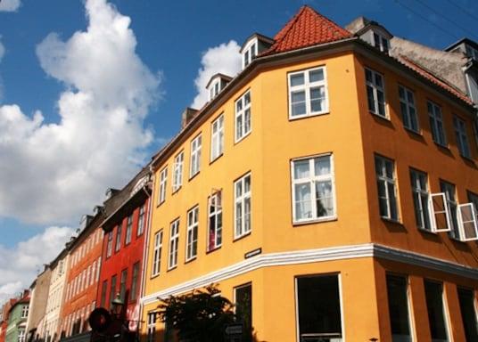 Rinkenaes, Denmark