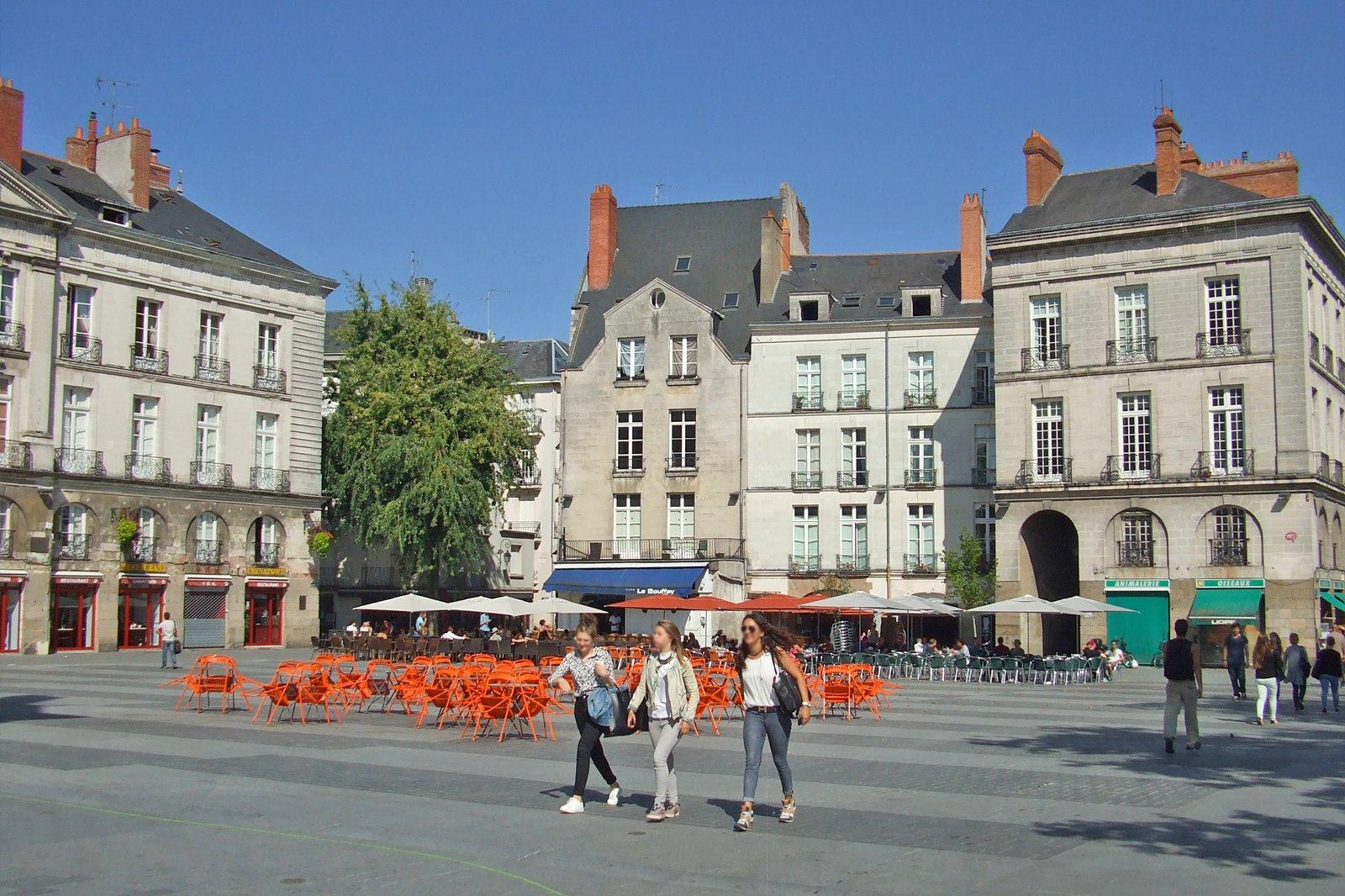 11 Tipps für einen perfekten Tag in Nantes - Wofür ist ...