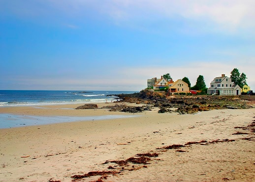 Kennebunk, Maine, United States of America