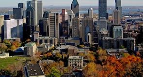 Palais des congrès de Montréal