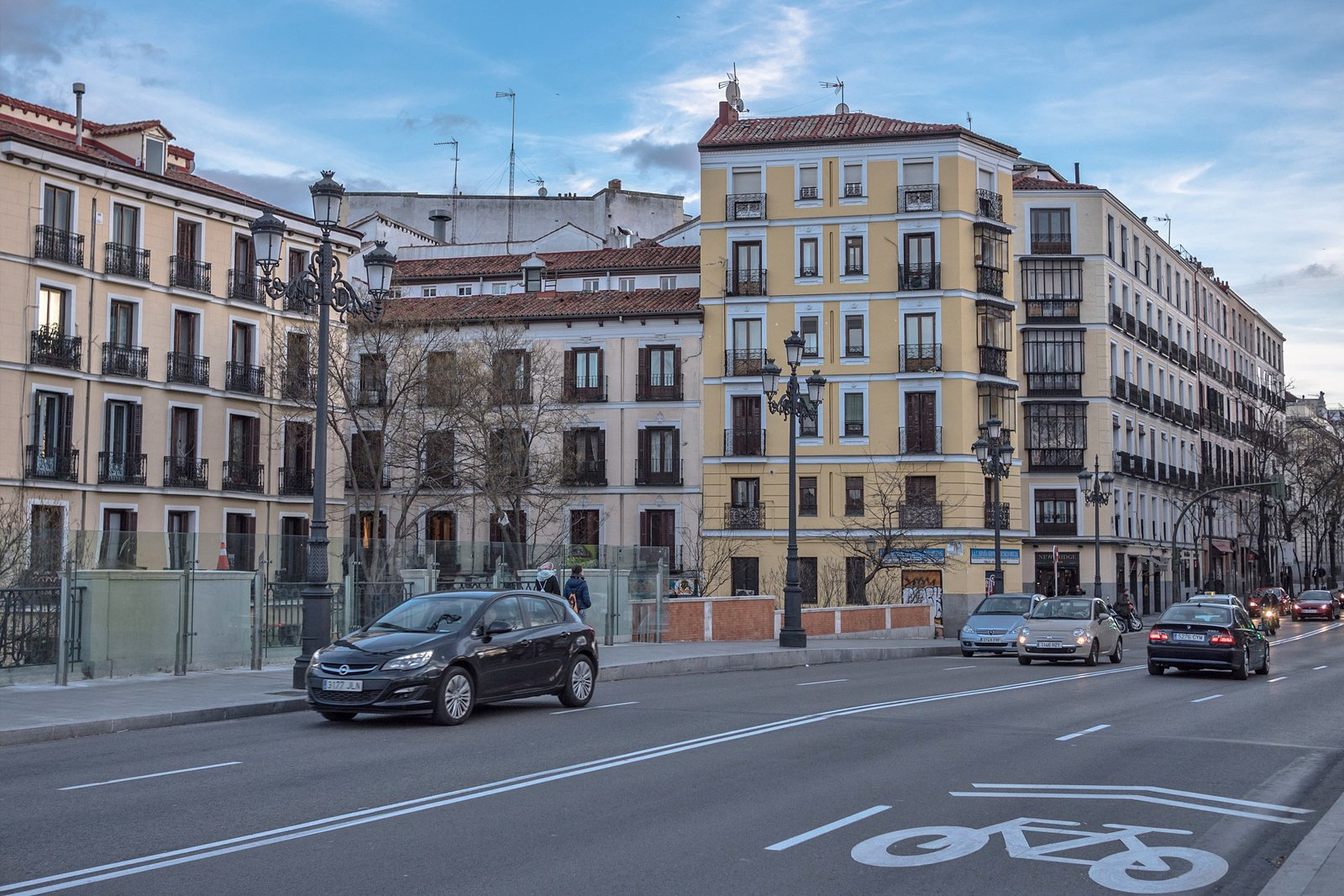 9 Tips for Driving in Spain - Spain Travel Guide