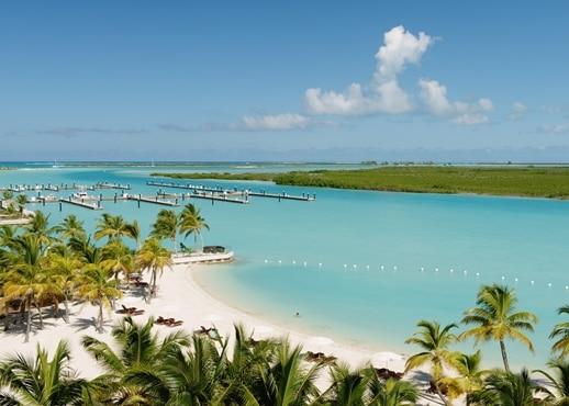 Providenciales-sziget, Providenciales, Turks és Caicos