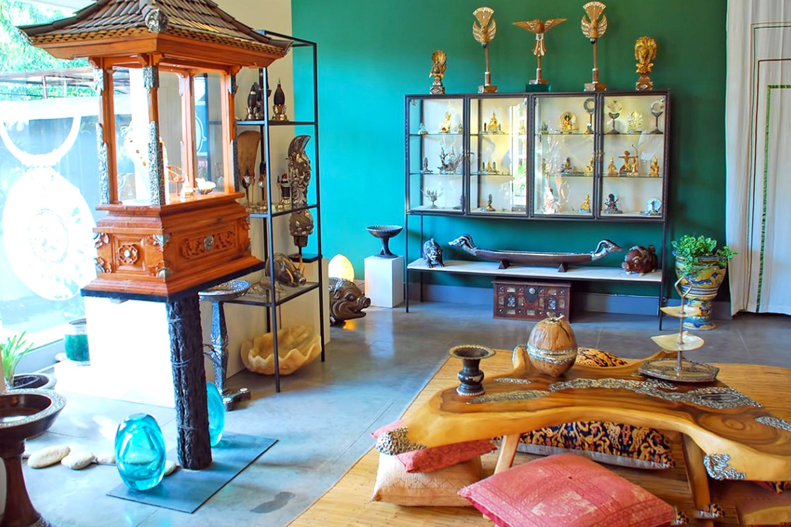 7 Best Homeware And Furniture Shops In Bali Great Bali Furniture And Decor Showrooms