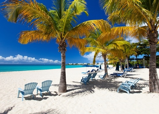 West End Village, Anguilla