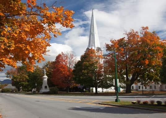 Manchester, Vermont, Sjedinjene Američke Države