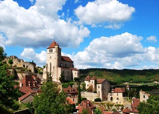 Beaumont-de-Lomagne, França