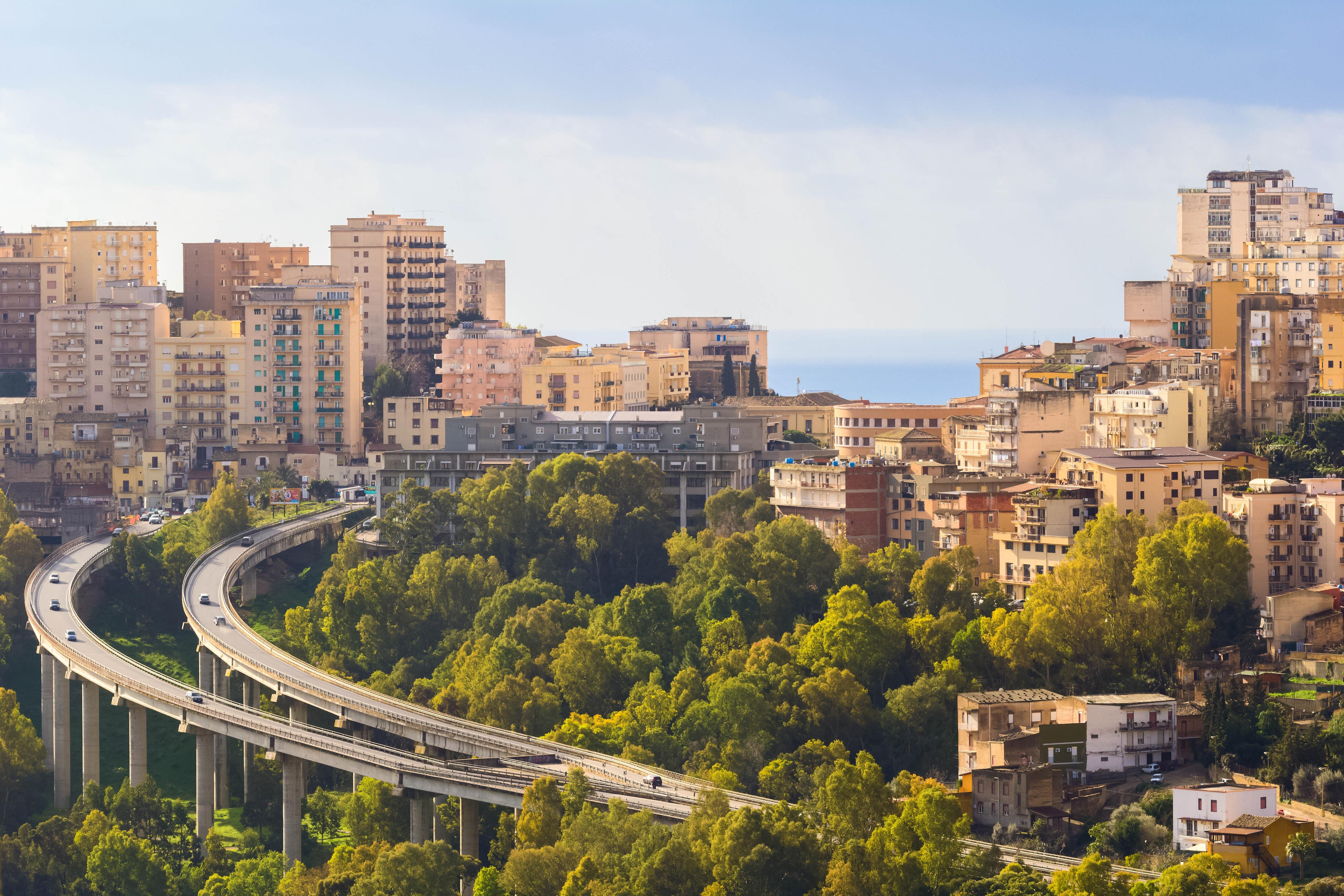 أجريجينتو, إيطاليا