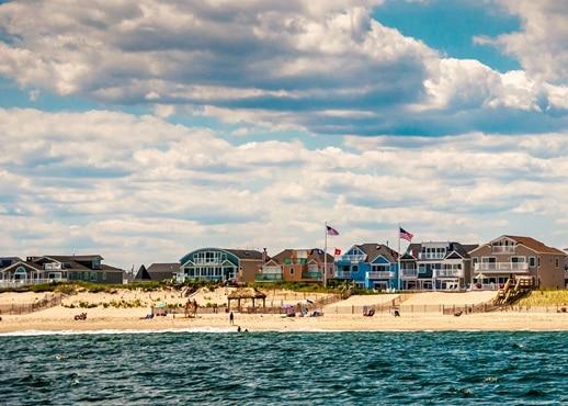 Point Pleasant Beach, New Jersey, Amerika Serikat