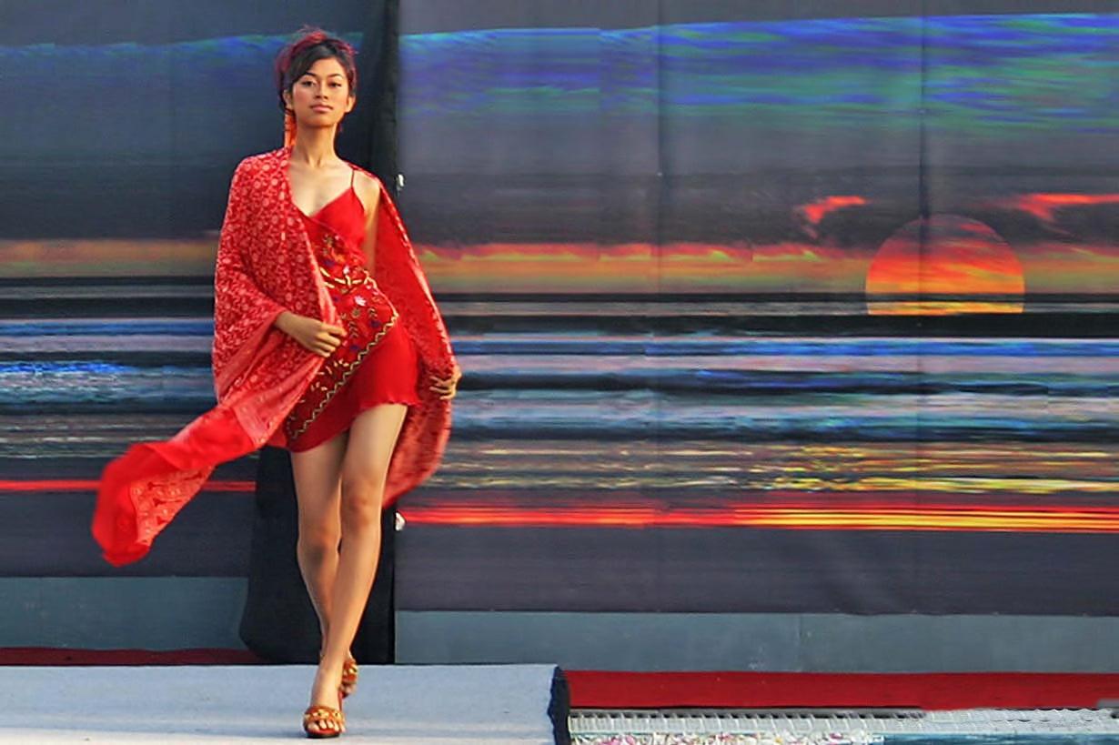 4 Best Bali Fashion Designers Great Bali Based Designer Labels