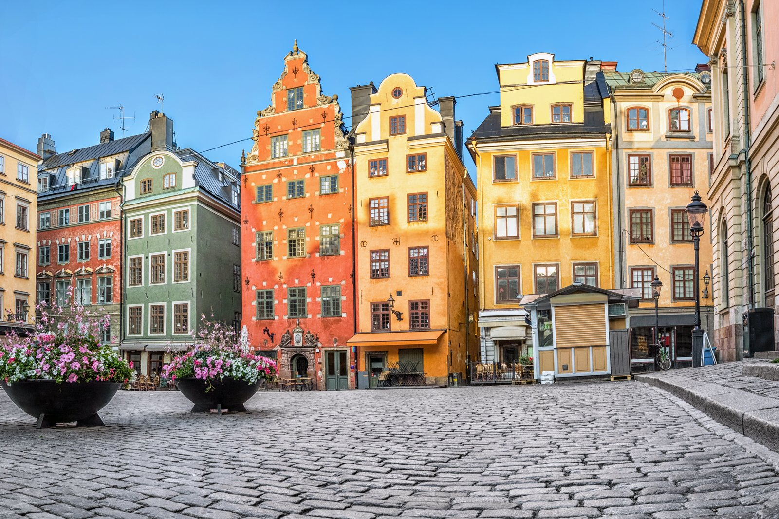 10 Best Things to Do in Stockholm - What is Stockholm Famous For?