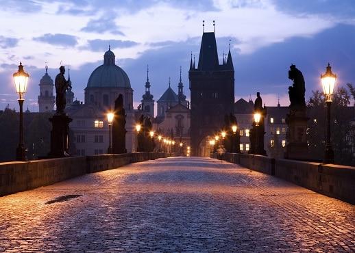 פראג, צ'כיה