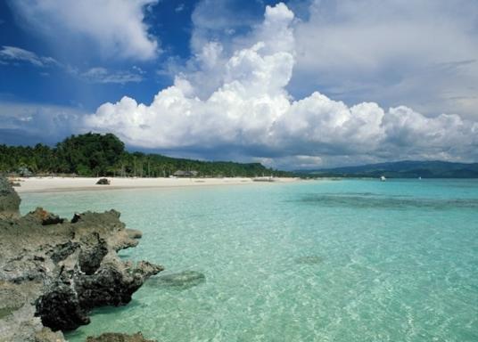 Caticlan, Filipiinid