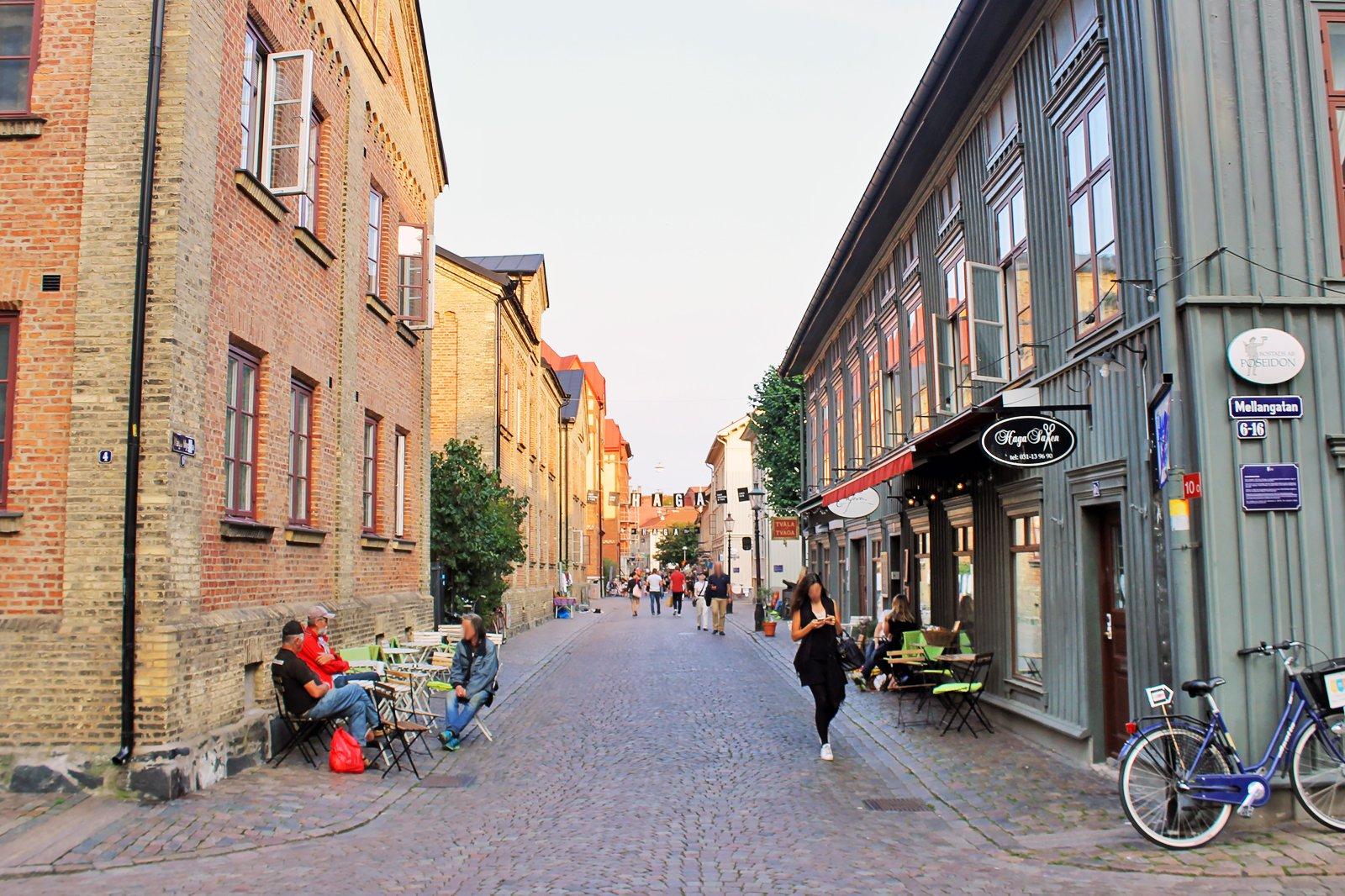 Dejting i Gteborg- Tusentals dejtingintresserade singlar i