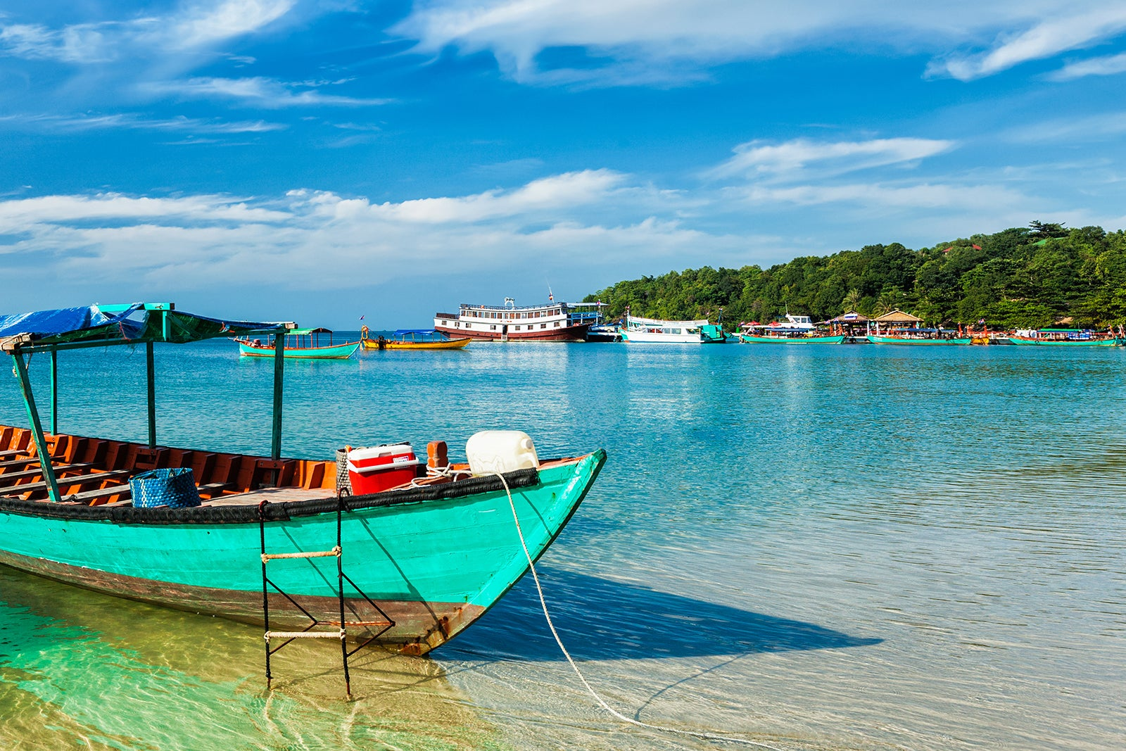 15 Best Things to Do in Sihanoukville - What is