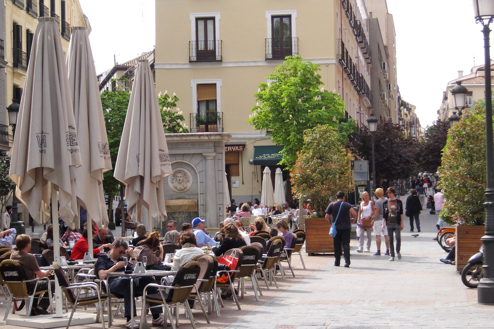 Where to Stay in Madrid? - A Travel Guide to Madrid's Neighborhoods