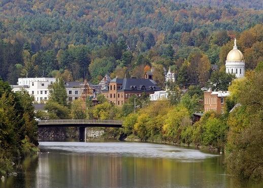 Montpelier, Vermont, États-Unis d'Amérique