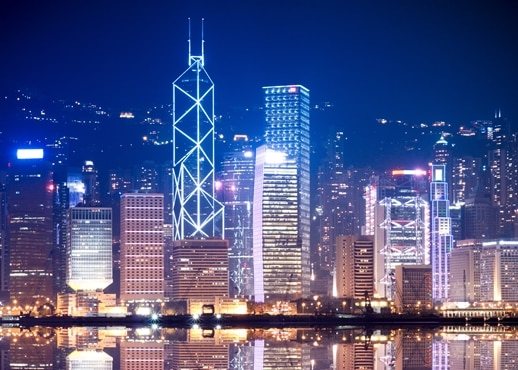 Tuen Mun, Hongkongin Kiinan kansantasavallan erityishallintoalue