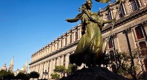 Plaza de Toros El Centenario