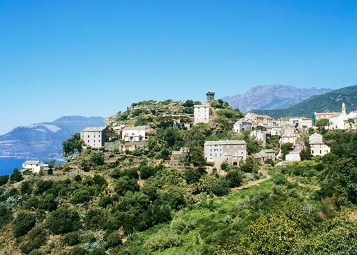 Sacrofano, Italy