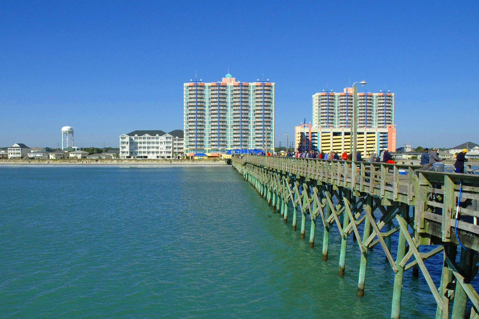 10 Best Things To Do In Myrtle Beach