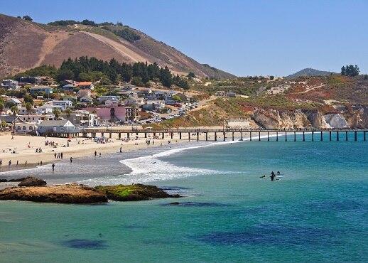 Avila Beach, California, United States of America