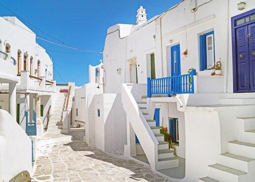 Sifnos, Yunani