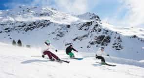 莫霍克山滑雪區