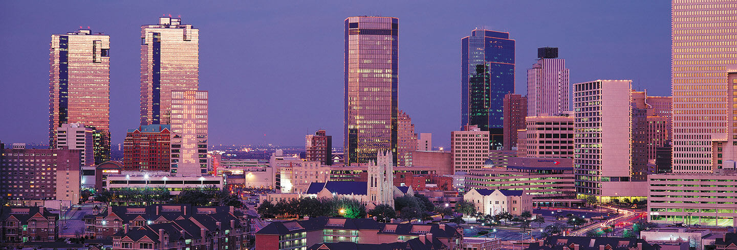 Fort Worth, Texas, Stati Uniti d'America